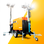 lighting towers range generators